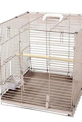 A-and-E-Folding-Travel-Bird-Cage-0